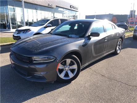 2018 Dodge Charger SXT Plus (Stk: 4109) in Brampton - Image 1 of 15
