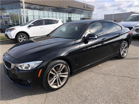 2016 BMW 428i xDrive Gran Coupe (Stk: 36262A) in Brampton - Image 1 of 13