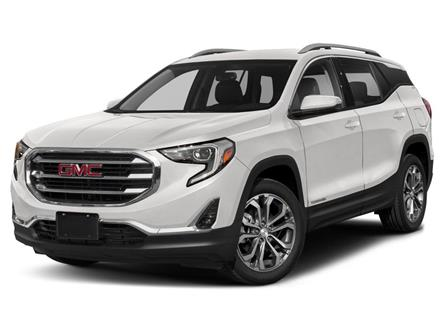 2020 GMC Terrain SLT (Stk: LL225320) in Creston - Image 1 of 7