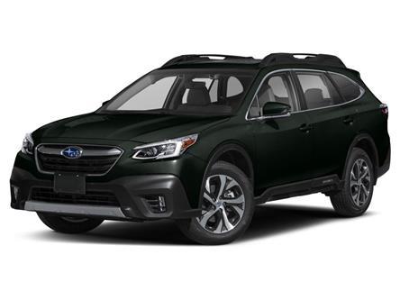 2021 Subaru Outback Premier (Stk: 30108) in Thunder Bay - Image 1 of 9
