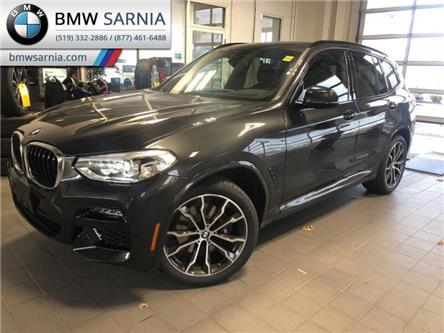 2021 BMW X3 xDrive30i (Stk: BF2110) in Sarnia - Image 1 of 19