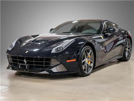 2017 Ferrari F12berlinetta Base (Stk: C364) in Vaughan - Image 1 of 30