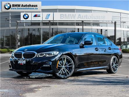 2020 BMW 330i xDrive (Stk: P9937) in Thornhill - Image 1 of 34