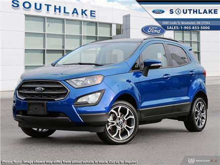 2020 Ford EcoSport SES (Stk: 30643) in Newmarket - Image 1 of 23