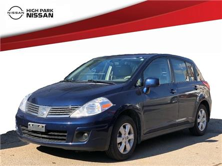2008 Nissan Versa 1.8SL (Stk: S19847A) in Toronto - Image 1 of 20