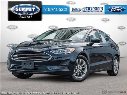 2020 Ford Fusion SE (Stk: 20A7793) in Toronto - Image 1 of 23