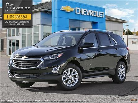 2021 Chevrolet Equinox LT (Stk: T1051) in Kincardine - Image 1 of 23