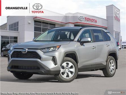 2021 Toyota RAV4 LE (Stk: 21097) in Orangeville - Image 1 of 23