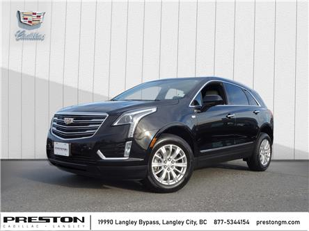 2018 Cadillac XT5 Base (Stk: X30831) in Langley City - Image 1 of 29