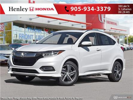 2020 Honda HR-V Touring (Stk: H18667) in St. Catharines - Image 1 of 21