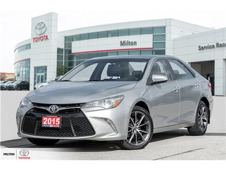 2015 Toyota Camry XSE (Stk: 925068) in Milton - Image 1 of 23