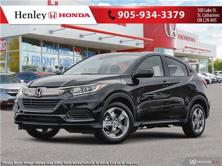 2020 Honda HR-V LX (Stk: H18958) in St. Catharines - Image 1 of 23