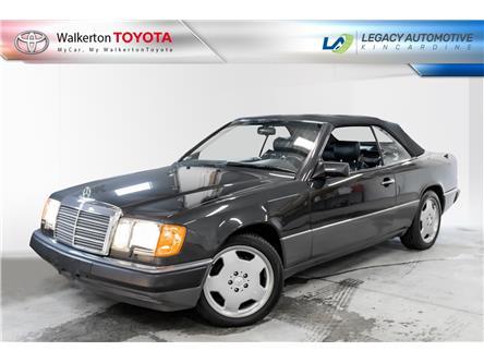 1993 Mercedes-Benz 300 CE  (Stk: ) in Walkerton - Image 1 of 20