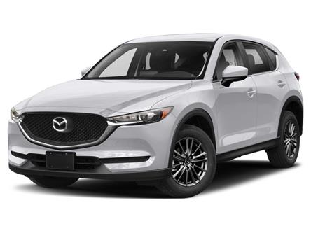 2021 Mazda CX-5 GX (Stk: L8299) in Peterborough - Image 1 of 9
