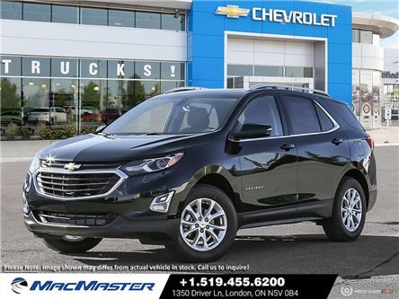 2021 Chevrolet Equinox LT (Stk: 210109) in London - Image 1 of 23