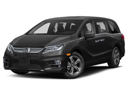 2020 Honda Odyssey Touring (Stk: L504004) in Brampton - Image 1 of 9