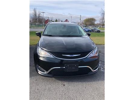 2018 Chrysler Pacifica Touring-L Plus (Stk: 7994) in Morrisburg - Image 1 of 10