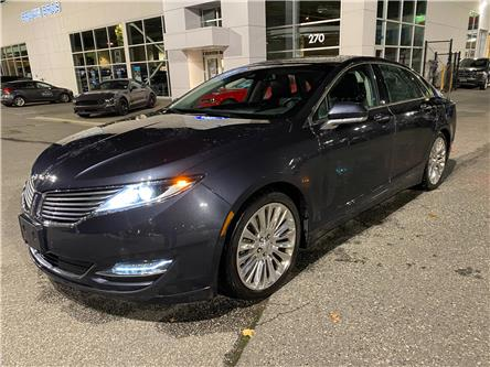 2013 Lincoln MKZ Base (Stk: OP20223A) in Vancouver - Image 1 of 26