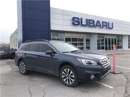 2015 Subaru Outback 3.6R Limited Package (Stk: S20478A) in Newmarket - Image 1 of 3