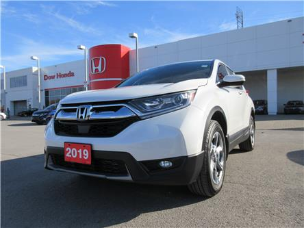 2019 Honda CR-V EX (Stk: 28788L) in Ottawa - Image 1 of 18