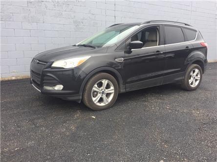 2014 Ford Escape SE (Stk: 3010A) in Belleville - Image 1 of 11