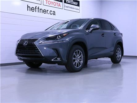 2021 Lexus NX 300 Base (Stk: 213096) in Kitchener - Image 1 of 4