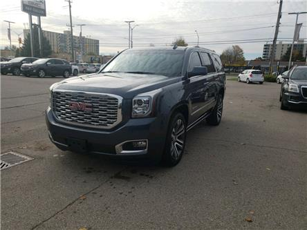 2019 GMC Yukon Denali (Stk: 128507) in London - Image 1 of 20