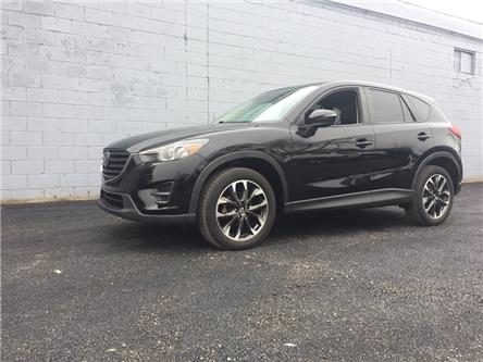 2016 Mazda CX-5 GT (Stk: 2967) in Belleville - Image 1 of 13