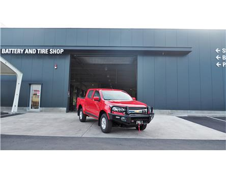 2020 Chevrolet Colorado LT (Stk: 41708) in Philipsburg - Image 1 of 13