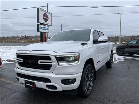 2019 RAM 1500 Sport (Stk: 90755) in Sudbury - Image 1 of 20