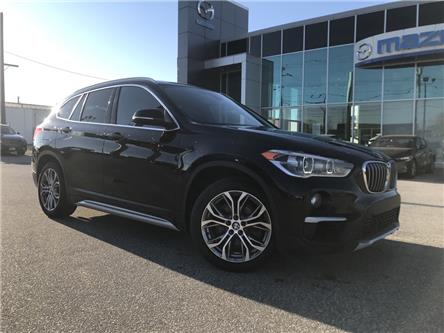 2016 BMW X1 xDrive28i (Stk: UM2485) in Chatham - Image 1 of 23