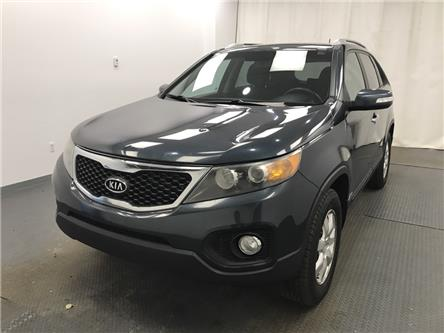 2011 Kia Sorento  (Stk: 221853) in Lethbridge - Image 1 of 29