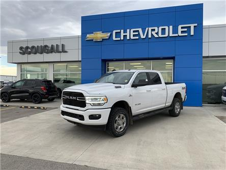 2019 RAM 2500 Big Horn (Stk: 222137) in Fort MacLeod - Image 1 of 15