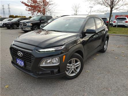 2019 Hyundai Kona 2.0L Essential (Stk: 20725A) in Clarington - Image 1 of 9