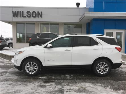 2021 Chevrolet Equinox LT (Stk: 21062) in Temiskaming Shores - Image 1 of 19