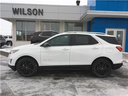 2021 Chevrolet Equinox LT (Stk: 21065) in Temiskaming Shores - Image 1 of 21