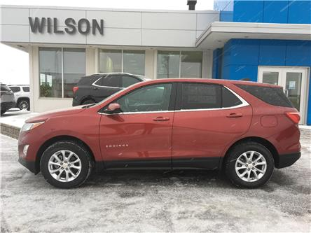 2021 Chevrolet Equinox LT (Stk: 21059) in Temiskaming Shores - Image 1 of 19