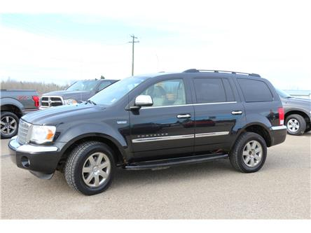 2009 Chrysler Aspen Hybrid Limited HEV (Stk: LP110) in Rocky Mountain House - Image 1 of 26