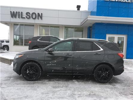 2021 Chevrolet Equinox LT (Stk: 21066) in Temiskaming Shores - Image 1 of 21