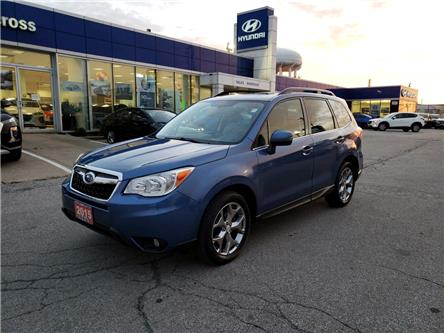 2015 Subaru Forester 2.5i Limited Package (Stk: 30465A) in Scarborough - Image 1 of 25