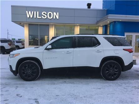 2021 Chevrolet Traverse RS (Stk: 21044) in Temiskaming Shores - Image 1 of 20