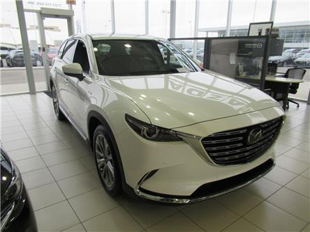 2021 Mazda CX-9 100th Anniversary Edition (Stk: M2948) in Calgary - Image 1 of 2