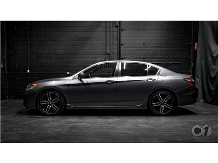 2017 Honda Accord Sport (Stk: CT20-631) in Kingston - Image 1 of 42