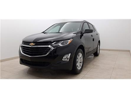 2021 Chevrolet Equinox LT (Stk: 11410) in Sudbury - Image 1 of 13