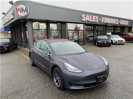 2019 Tesla Model 3 Performance (Stk: 19-205776) in Abbotsford - Image 1 of 13