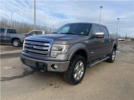 2013 Ford F-150  (Stk: T0184A) in Athabasca - Image 1 of 21