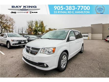 2020 Dodge Grand Caravan Crew (Stk: 203577) in Hamilton - Image 1 of 19