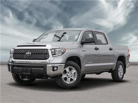 2021 Toyota Tundra SR5 (Stk: 21TN113) in Georgetown - Image 1 of 23