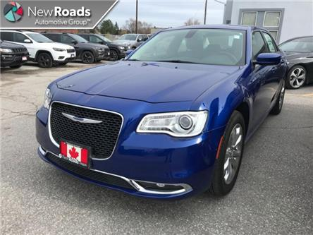 2020 Chrysler 300 Touring (Stk: C20027) in Newmarket - Image 1 of 8