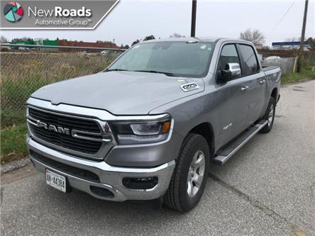 2021 RAM 1500 Big Horn (Stk: T20235) in Newmarket - Image 1 of 9